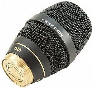 Kapsuła pojemnościowa PSSO WISE do bezprzewodowego mikrofonu ręcznego