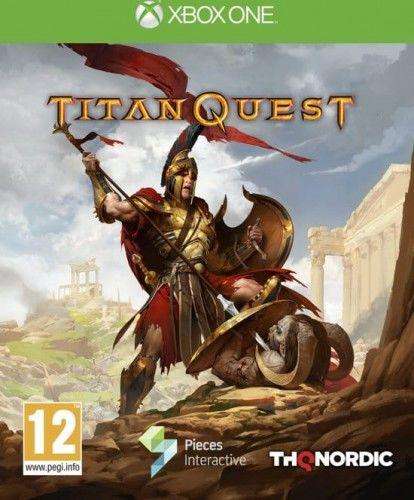 Titan Quest XOne