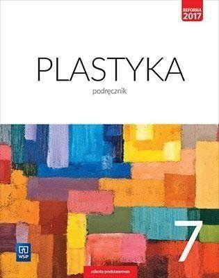 Plastyka SP 7 Podr. WSiP - Stanisław Stopczyk