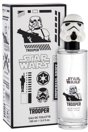 Disney Star Wars Stormtrooper woda toaletowa - 100ml