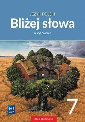 J.Polski SP 7 Bliżej słowa ćw. WSiP - Ewa Horwath