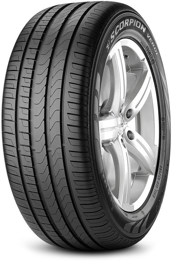 Pirelli Scorpion Verde 255/55 R19 111 V