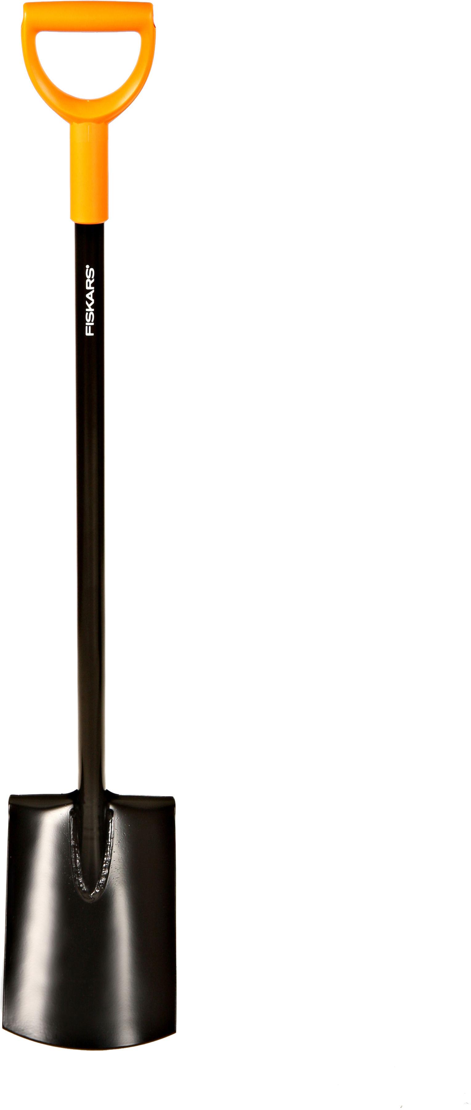 FS131403 Szpadel prosty Solid 102 cm, Fiskars [FS131402]