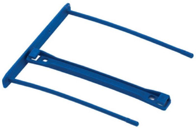Klips na akta Fellowes PRO, niebieski, rozmiar 100 mm, opakowanie 50 sztuk, 0089801 -  Rabaty  Porady  Hurt  Wyceny   sklep@solokolos.pl   tel.(34)366-72-72