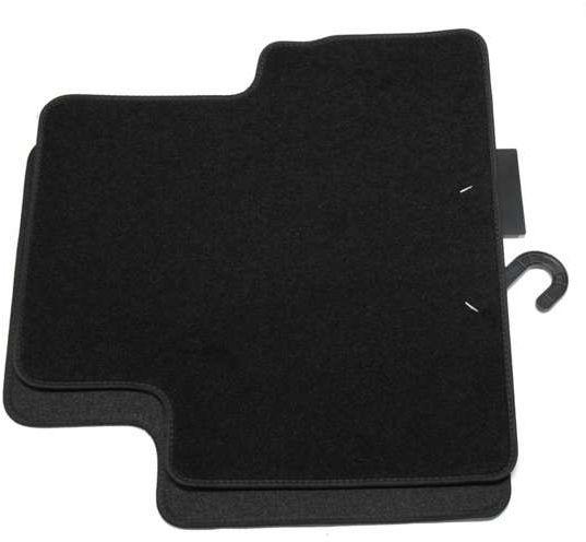 dywaniki podłogi materiałowe Ford C-Max - (tył) 1693734