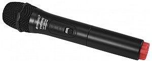 OMNITRONIC VHF-100 Bezprzewodowy mikrofon do ręki 215.85MHz