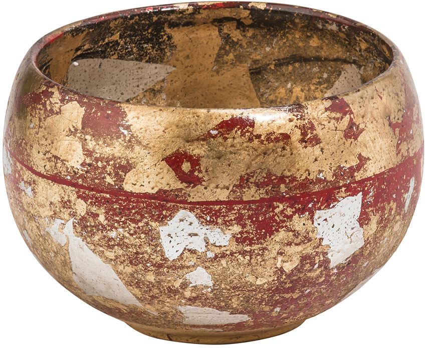 Puchar dekoracyjny VERMILION FB/VERMILIONBOWL - Elstead - Sprawdź kupon rabatowy w koszyku !