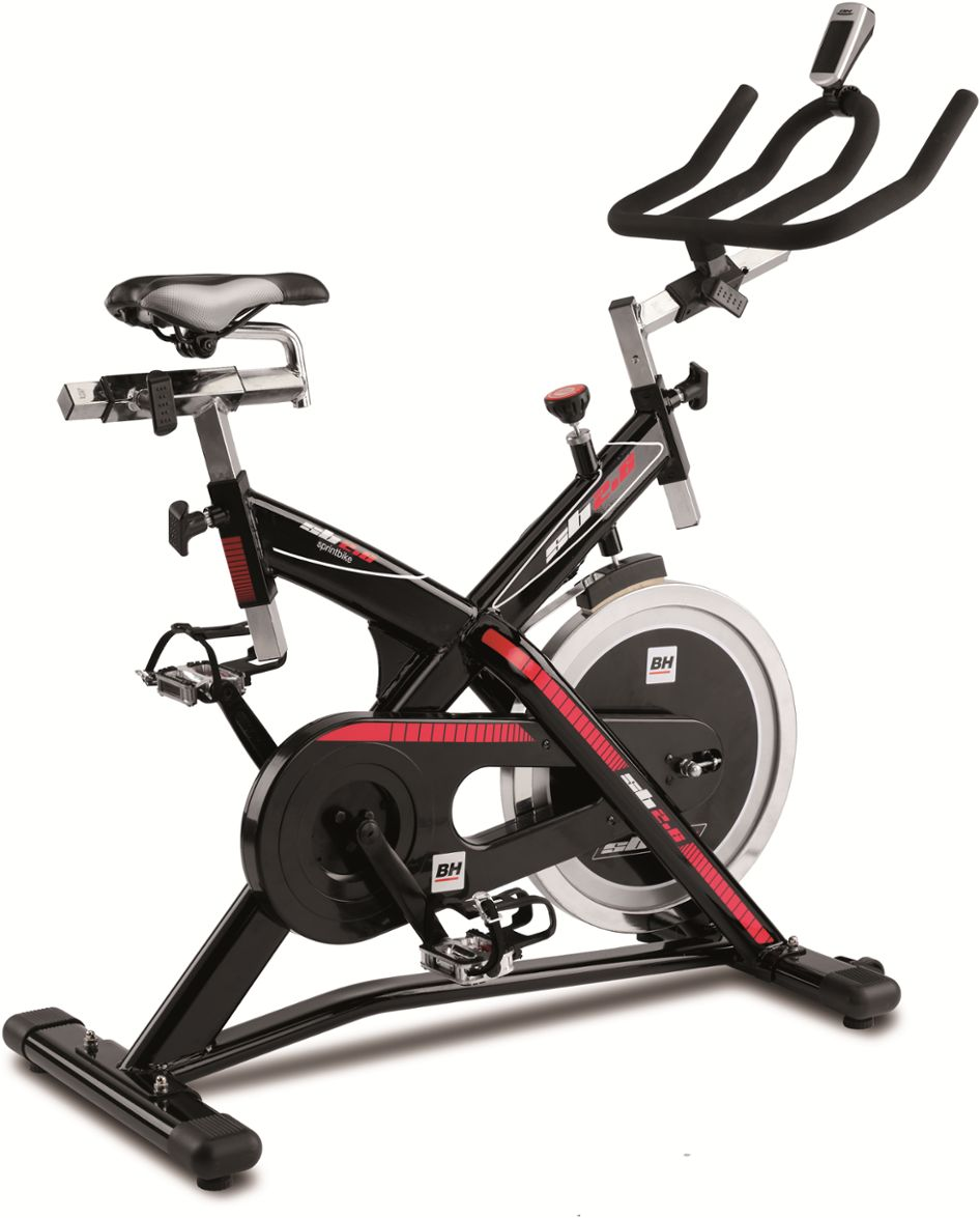Rower Spiningowy SB2.6 H9173 BH Fitness