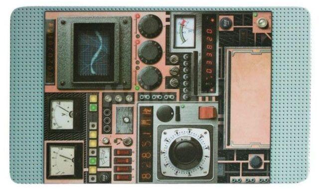 Deska do krojenia układ elektryczny