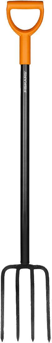 FS133423 Widły do kopania Solid 122 cm, Fiskars [FS133422]