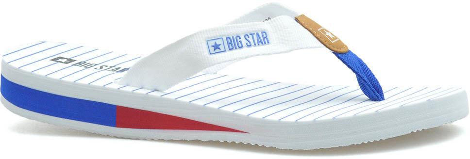 Japonki Big Star DD274A245 Białe