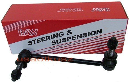 Łącznik przedniego stabilizatora LEWY BAW Dodge Charger RWD