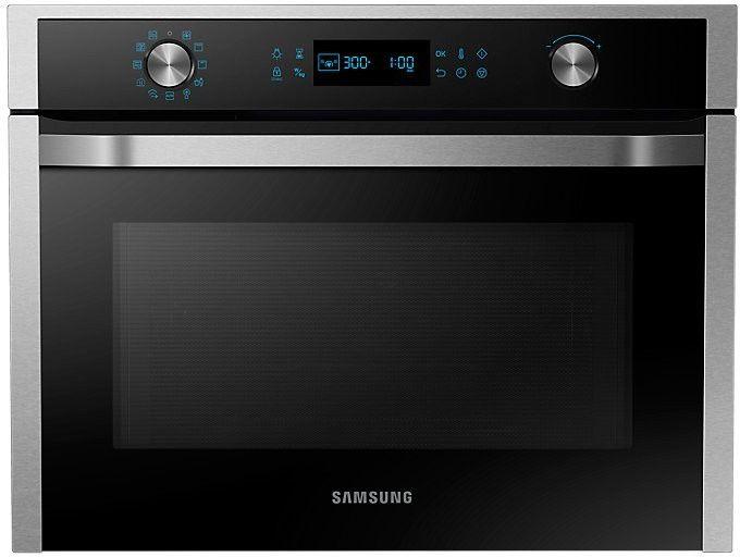 Piekarnik Samsung NQ50J5530BS I tel. (22) 266 82 20 I Raty 10 X 0 % I kto pyta płaci mniej I Płatności online !