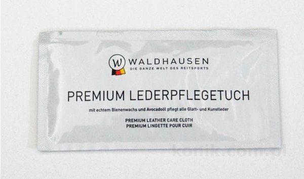 Chusteczka do pielęgnacji skóry - Waldhausen