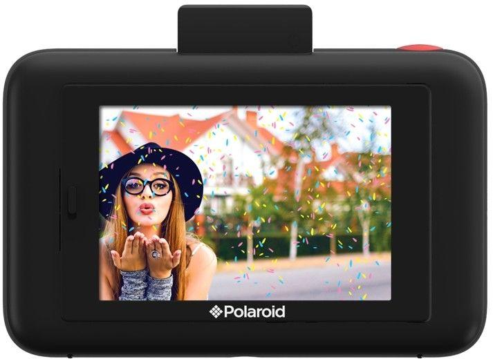 Aparat Polaroid Snap Touch Czarny
