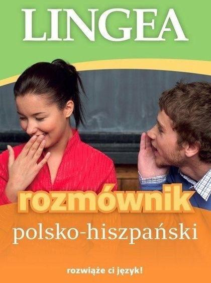 Rozmównik polsko-hiszpański - praca zbiorowa