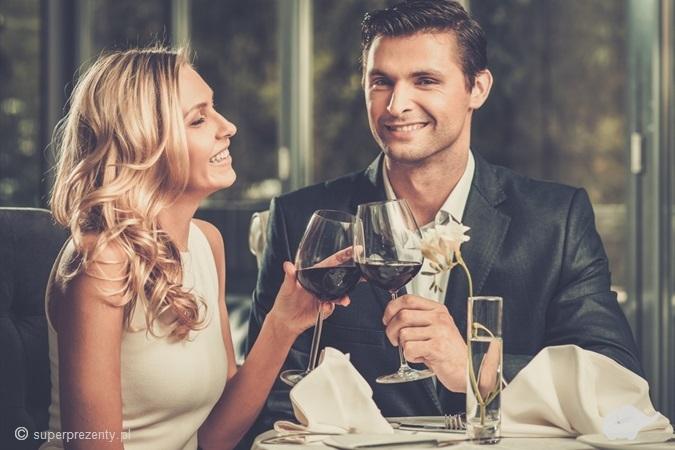Romantyczna kolacja w Restauracji Zatoka Smaków przy Hotelu Jastarnia
