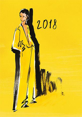 Kalendarz 2018 - dostawa GRATIS!.