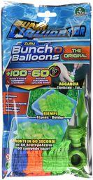 Zuru Bunch O balony  3 opakowania na 35 balonów  łącznie 105