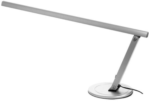 Activ SLIM LED aluminium lampa na biurko