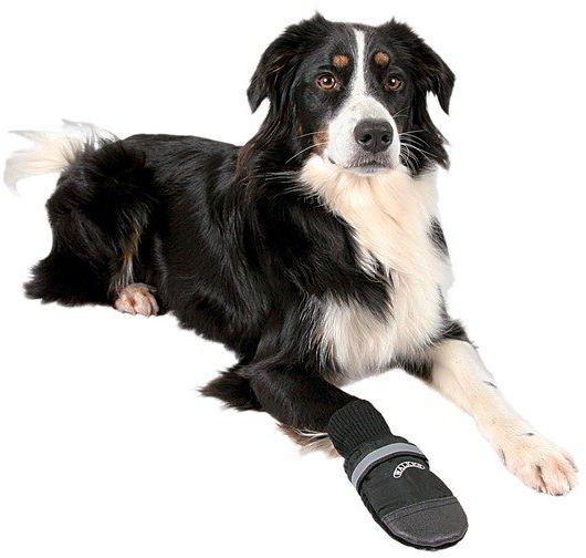 Trixie BUTY ochronne dla psa KOMFORT XXL (2szt)