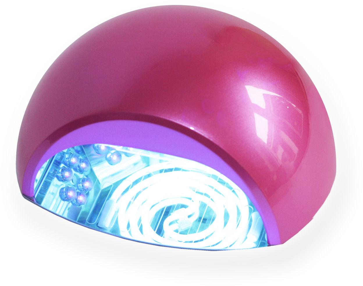 OUTLET Lampa CCFL+LED okrągła