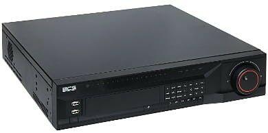REJESTRATOR IP BCS-NVR32085ME-II 32 KANAŁY