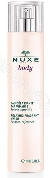 Nuxe Body Mgiełka do ciała 100 ml
