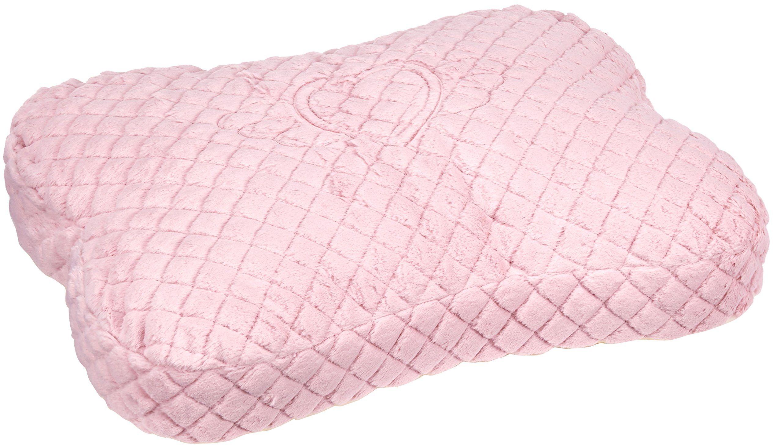 Pinkaholic New York NAQD-AU7289 Angel Bone Cushion legowisko dla psa, różowe