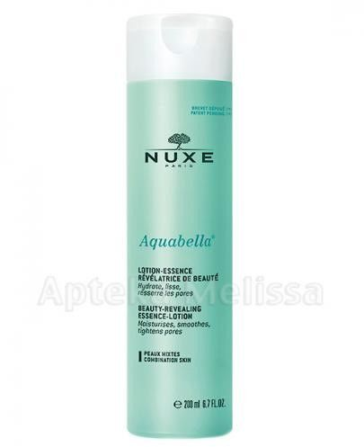 Nuxe aquabella tonik esencja 200 ml