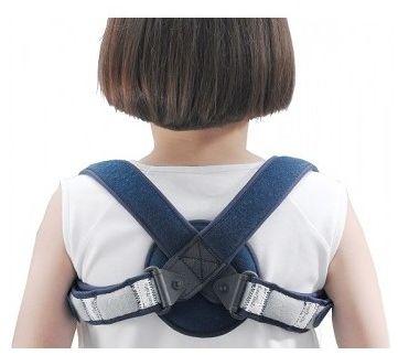 Francuski pas obojczykowy dla dzieci (Ligaflex Junior)