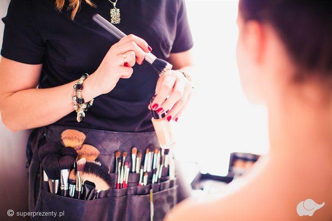 Kurs makijażu dziennego dla jednej osoby w Łodzi