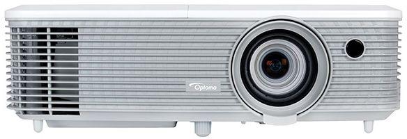 Projektor Optoma EH400 - DARMOWA DOSTWA PROJEKTORA! Projektory, ekrany, tablice interaktywne - Profesjonalne doradztwo - Kontakt: 71 784 97 60. Sklep Projektor.pl