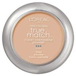 L''OREAL_True Match Powder puder prasowany C3 9g