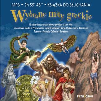 Wybrane mity greckie - Audiobook.
