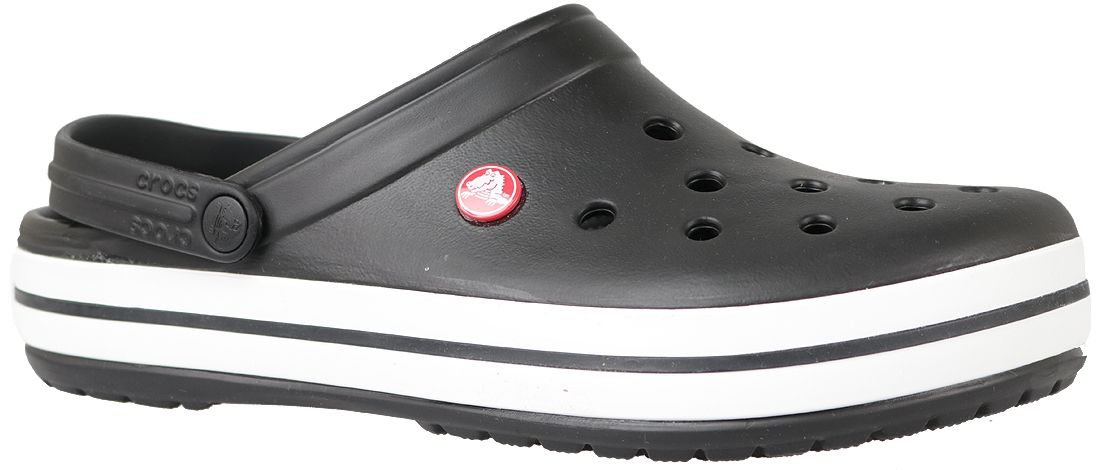 Klapki Crocs Crocband 11016-001 Rozmiar: 42/43 11016-001