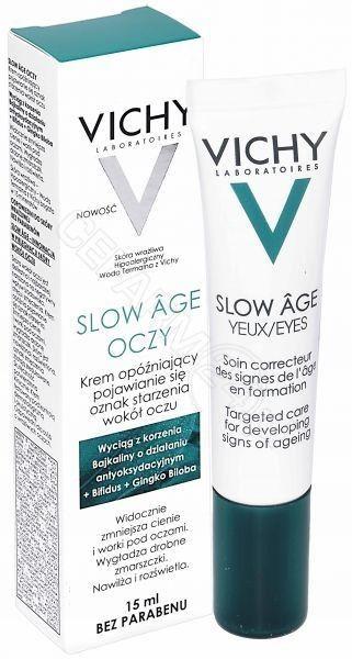 Vichy slow age krem pod oczy 15 ml