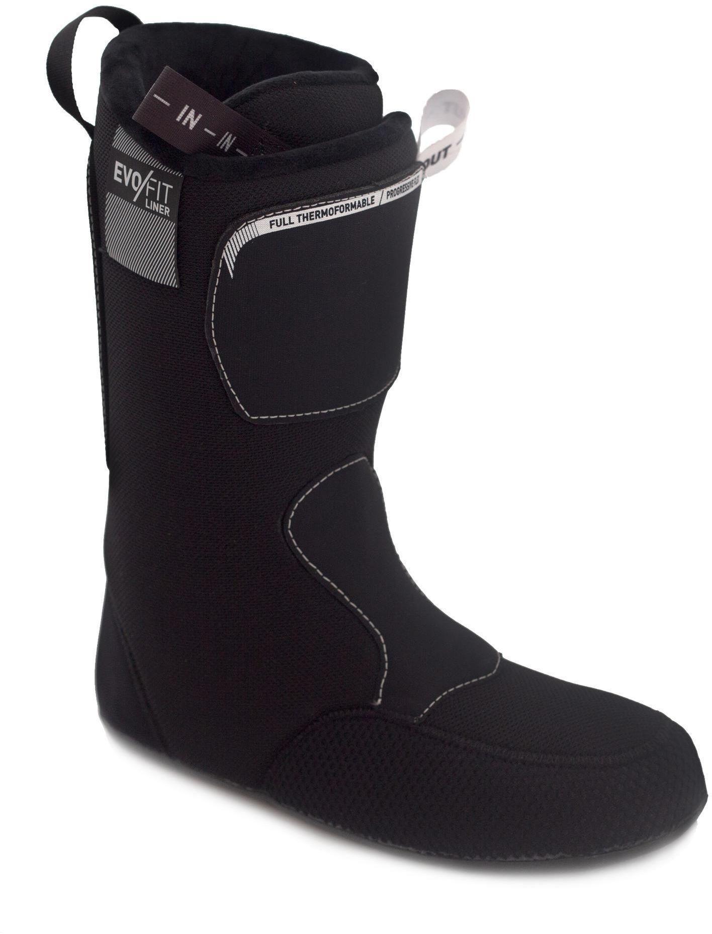 But wewnętrzny do butów narciarskich Wedze EVOFIT