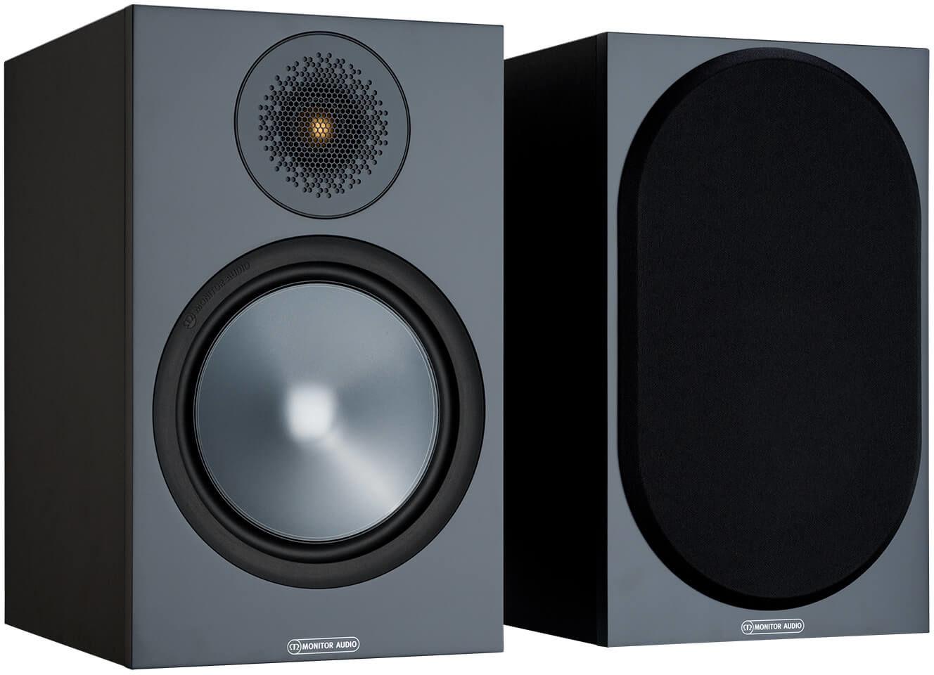 Monitor Audio Bronze 6G 100 - Kolumna podstawkowa - Salon Warszawa - Raty 0% - Dostawa 0zł -