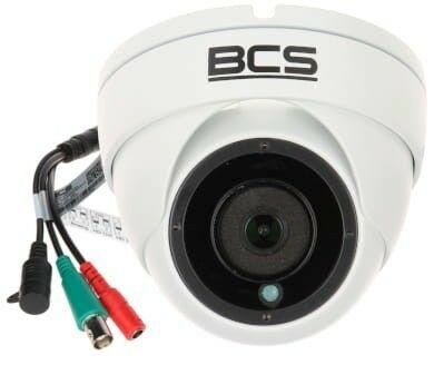 KAMERA AHD, HD-CVI, HD-TVI, PAL BCS-DMQE2200IR3-B - 1080p 2.8mm