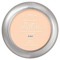 L''OREAL_True Match Powder puder prasowany R1-C1 Rose Ivory 9g