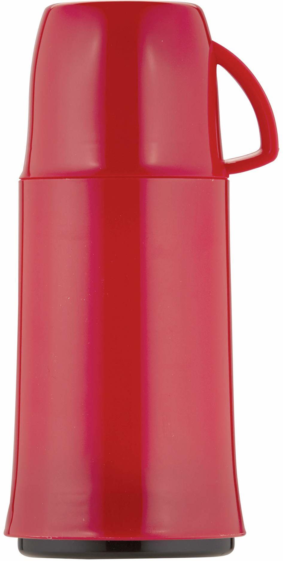 Helios Elegance butelka izolowana czerwona 0,25 l