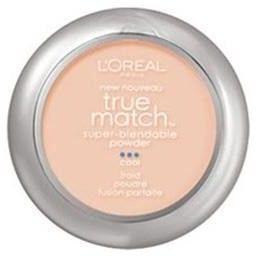 L''OREAL_True Match Powder puder prasowany R2-C2 Rose Vanilla 9g