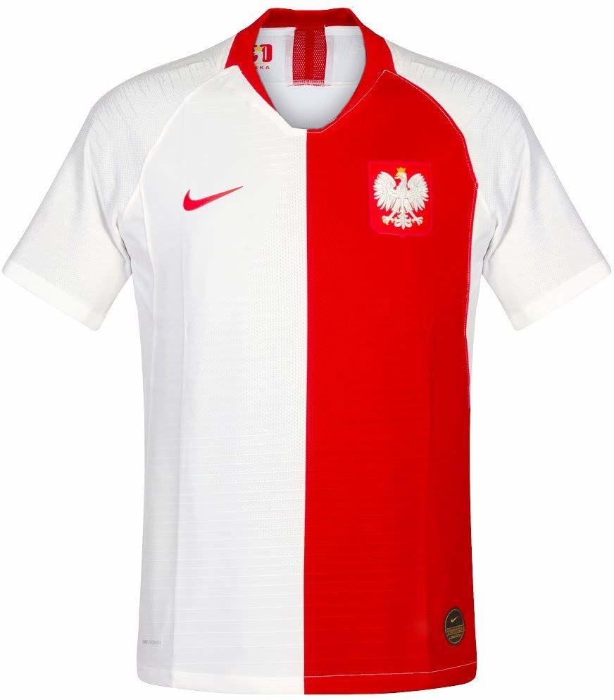 Nike Pol M Nk Vapor Mtch JSY SS Dsr koszulka polo męska, S biała, czerwona (biała/sport red/sport red)