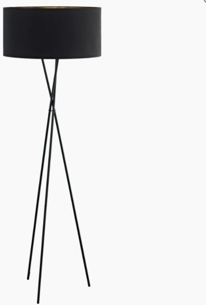 Eglo lampa podłogowa FONDACHELLI 95541 - SUPER OFERTA - RABAT w koszyku