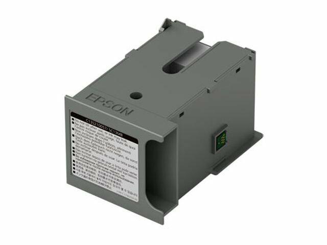 Epson Pojemnik na zużyty tusz / maintenance box C13S210057 SC13MB