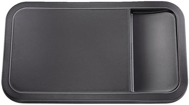 Blanco Deska z tworzywa czarna 349x209 mm