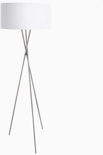 Eglo lampa podłogowa FONDACHELLI 95539 - SUPER OFERTA - RABAT w koszyku