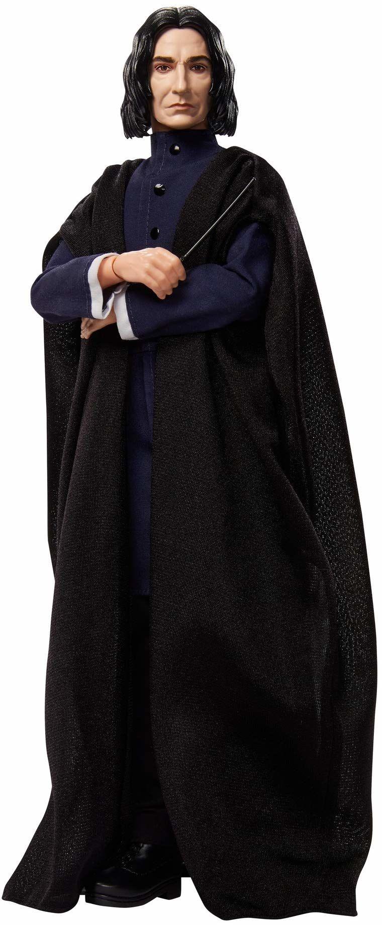 Harry Potter Severus Snape lalka