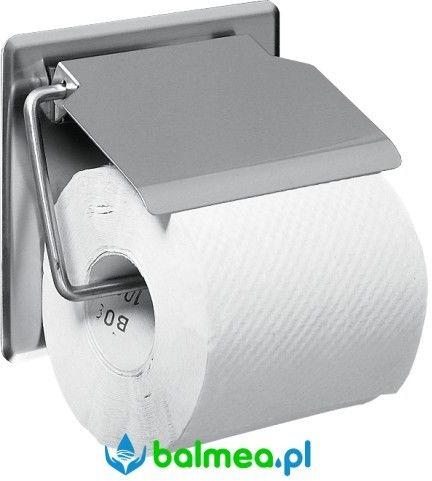 Uchwyt na papier toaletowy Franke Rodan